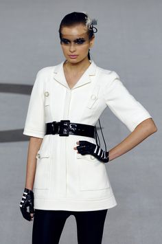 chanel haute couture 2007 | Chanel Haute Couture Spring-Summer 2007 Pictures 'High Quality ...
