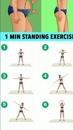 Fitness Workouts, Gym Workout Videos, Gym Workout For Beginners, Fitness Workout For Women, Easy Workouts, Fitness Tips, Health Fitness, Workout Exercises At Home, Home Fitness