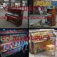 O Futurista ( versão Grafitada)- DJ MixXxuruca by Na Cara e Coragem on SoundCloud