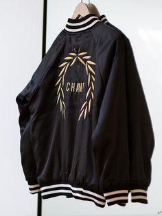Bomber jacket by Zoe Karssen - afterDRK