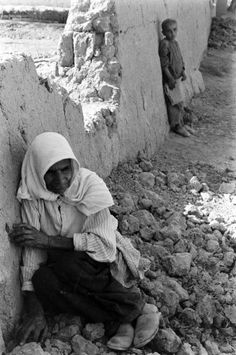 Earthquake in Iran, 1962: Portraits From the Ruins | LIFE.com