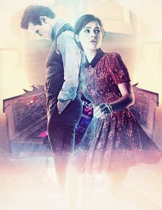 Journey to the Centre of the TARDIS - Ohhh I love Clara's dress! I can't wait to see what this episode entails! All Doctor Who, Doctor Who Quotes, Eleventh Doctor, David Tennant Doctor Who, Clara Oswald, Christopher Eccleston, Rory Williams, Donna Noble, Jenna Coleman