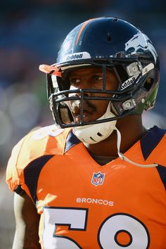 Von Miller Photos: Tampa Bay Buccaneers v Denver Broncos