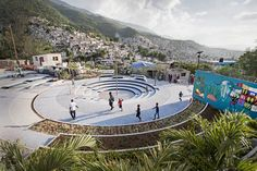 Grounded: new landscape projects   News