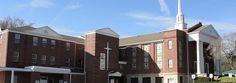 Clayton Baptist Church - Clayton, GA #georgia #ClaytonGA #shoplocal #localGA