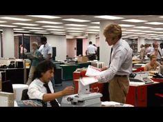 El Revisionista: Dos periodistas, un film y Todos los hombres del p...