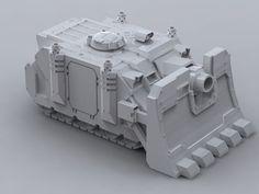Aca algunos modelos de War Hammer 40K espero les gusten:. DREADHOUGHT. Http://3.bp.blogspot.com/-7kIBwkBkRs4/TXLjhMmuqjI/AAAAAAAAABw/pikGWzs9qO4/s1600/dreadhought1.jpg. VULCAN....