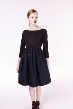Orla Kiely Autumn/Winter 2012 Ready-To-Wear Collection | British Vogue