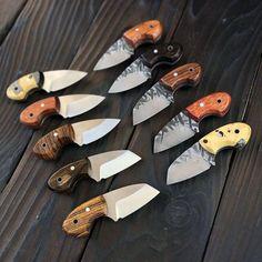 Survival camping tips Cool Knives, Knives And Swords, Global Knife Set, Knife Template, Benchmade Knives, Diy Knife, Knife Patterns, Hand Forged Knife, Neck Knife