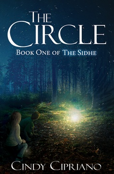 The Circle (The Sidhe #1) by Cindy Cipriano http://mythicalbooks.blogspot.ro/2013/05/review-and-giveaway-circle-sidhe-1-by.html