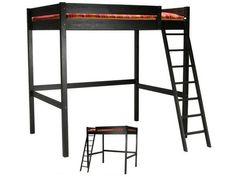 1000 ideas about lit enfant conforama on pinterest lit. Black Bedroom Furniture Sets. Home Design Ideas