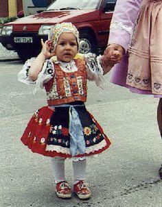 czech kroj, AG doll clothing inspiration
