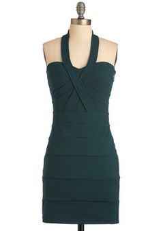 For Evergreen and Ever Dress