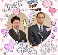 Dean Strang and Jerry Buting from Making a Murderer have set the Internet's heart aflutter Gus Love, Steven Avery, Making A Murderer, Pop Culture References, Beautiful Book Covers, Alternative Movie Posters, Music Tv, Let Them Talk, Perfect Man