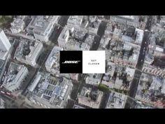 Bose QuietComfort 35 Headphones: Get Closer - YouTube