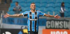 ONZE!FUTEBOL : Grêmio precisa vender o Luan?