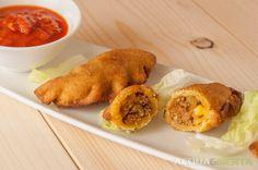 Ricette mondiali: empanadas colombiane