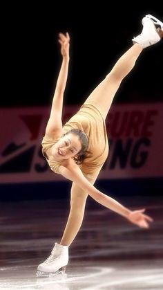 Body Gestures, Ice Skaters, Super Sport, Figure Skating, Gymnastics, Athlete, Beautiful Women, Celebs, Sports