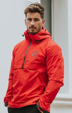 Best Hoodies For Men, Workout Gear For Men, Casual Professional, Moda Casual, Outdoor Outfit, Windbreaker Jacket, Mens Sweatshirts, Street Wear, Casual Outfits