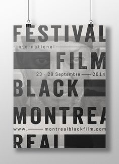 Montreal International Black Film Festival '15 | by Sarah Dufour