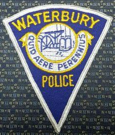 Waterbury PD CT