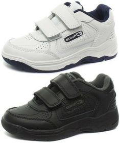 wholesale dealer b5afb a416e eBay  Sponsored Gola Active Belmont Twin Bar Infants   Kids Trainers ALL  SIZES AND COLOURS