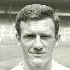 Johnny Key of Fulham