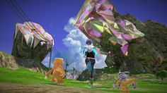 Digimon World Next Order Gameplay: Similarities And Differences To First 'Digimon World' Game - http://www.thebitbag.com/digimon-world-next-order-gameplay-similarities-and-differences-to-first-digimon-world-game/127952