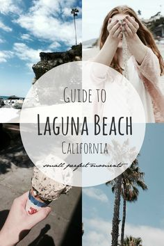 Guide to Laguna Beach
