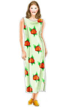 Patterns custom size 5131
