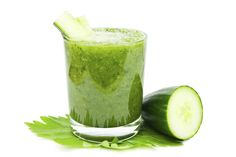 Smoothie jogurtovo zeleninovo ovocné s proteínem