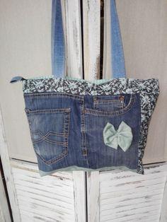 Umhängetaschen - OLD BAG  - ein Designerstück von Kar-Line bei DaWanda