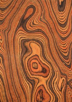 Chrome Exotic Wood...: