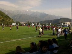 Rugby Chile-URBA