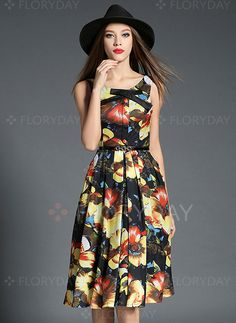 4bb03d3a1d Latest fashion trends in women s Dresses. Shop online for fashionable ladies   Dresses at Floryday - your favourite high street store.