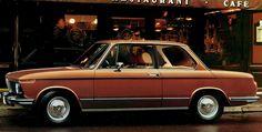 BMW 1502 (Typ 114) | by Auto Clasico