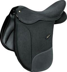 Wintec Pro dressage saddle for Cherokee :)