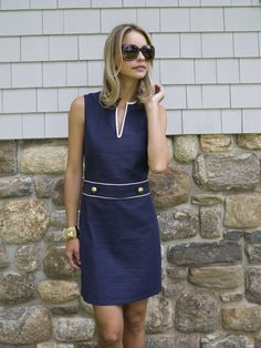 Belted for Breaking Rules Peacoat Navy – Sail to Sable