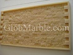 Mosaic Stone Rubber Mold. Concrete Veneer Paver. Ms 821/1