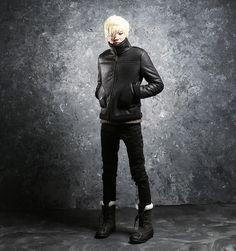 Aliexpress.com : neue winter warmen mantel Flut männlich koreanisch schlanke mode Persönlichkeit schafwolle wildleder oberbekleidung von verlässlichen Veloursleder-Lieferanten auf Me & Fashion kaufen  http://de.aliexpress.com/store/product/New-winter-warm-coat-tide-male-Korean-Slim-fashion-personality-lamb-s-wool-suede-leather-W95/530855_32251013021.html