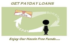 Get payday loans arrange loans for all kinds of borrowers when you are out of money. To get access to our funds you have nothing more to do; you can get access to our funds through online as our lenders available online.