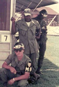 Of The Troops,Military Police of the Vietnam War Military Police Army, Us Army, Vietnam History, Vietnam War Photos, Troops, Soldiers, Brothers In Arms, Paratrooper, United States Navy