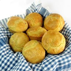 One Perfect Bite: Bacon and Onion Corn Muffins
