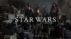 Rogue One Reshoots - My Point of View UPDATEDMarc Godsiff