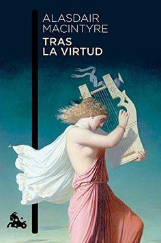 Tras la virtud (Humanidades) #Tras #virtud #(Humanidades)