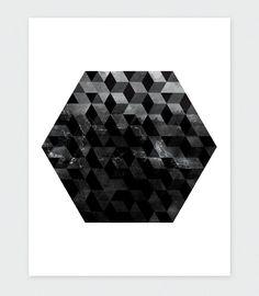 B/W Posters - Kristina Krogh Studio