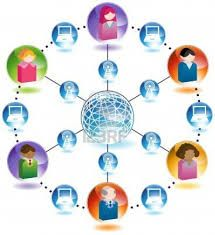 La dinámica de la red no es sinónimo de desorden en la comunicación. Es un desafío para las organizaciones establecer mecanismos de comunicación en red