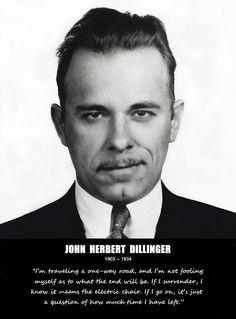 BEST PICS OF JOHN DILLINGER - Google Search