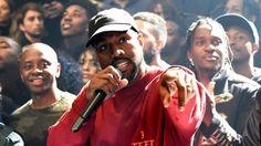 """Kanye West pede US$1 bilhão a Mark Zuckerberg """"África pode esperar"""" https://angorussia.com/entretenimento/famosos-celebridades/43008/"""
