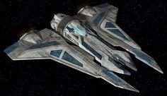 Kom'rk-class fighter/transport - Wookieepedia, the Star Wars Wiki